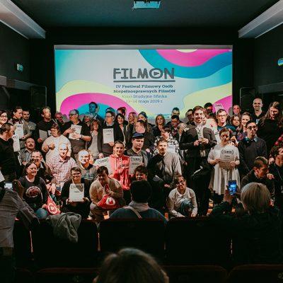 Wielka Gala Finałowa Festiwalu FilmON już za nami!