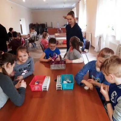 """""""Mali odkrywcy"""" – projekt OSP w Radziłowie"""
