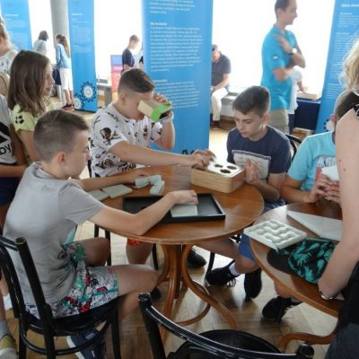 Serce Rośnie: Projekt PSP w Woli Blakowej