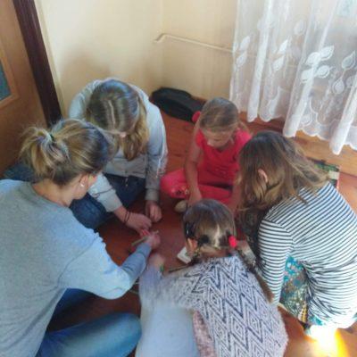 Mobilna świetlica dla dzieci Gminy Hrubieszów