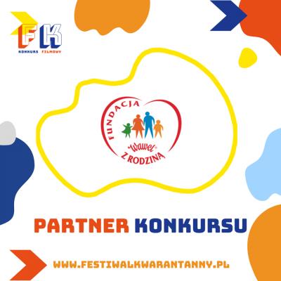 Festiwal Kwarantanny – konkurs filmowy dla uczniów