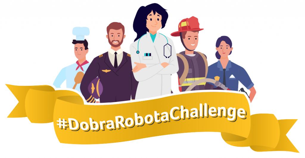 dobra robota challenge