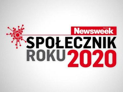 Nasza nominacja na Społecznika Roku 2020